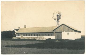 Stenhøjgård