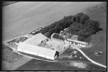 Tinggården Foto 1946