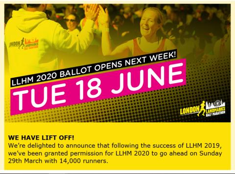 LLHM ballot
