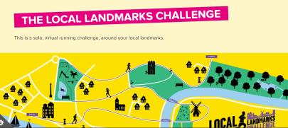 LLHM Local challenge