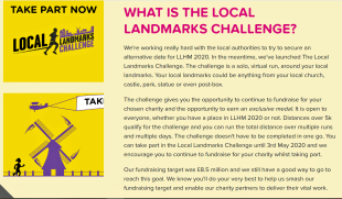 LLHM Why Local Challenge