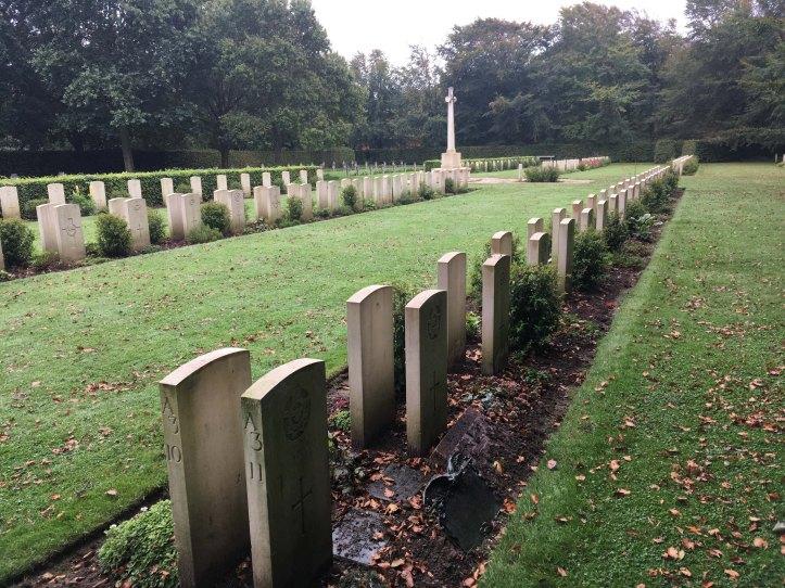 Fourfeld Cemetery