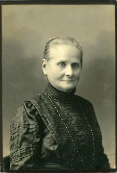 Anna (Jönsdatter) Andersen