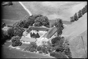 Buskelund, Buskelundvej 1947-1