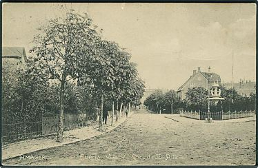 Eberts-Villaby-Chr-d-ii-Alle-Amager 1914