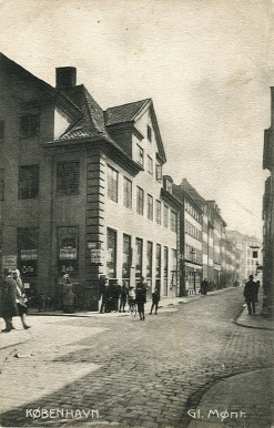 Gammel-Mønt-1907