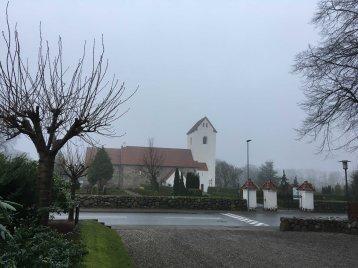 Gjellerup kirke