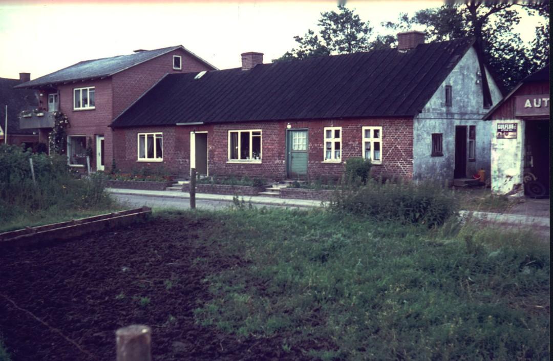Kragelund Gl. skole