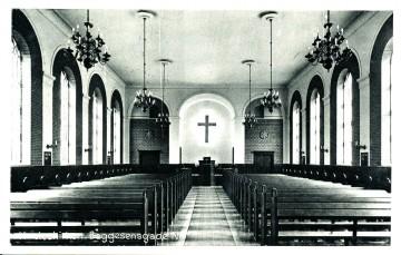 Kristuskirken-Baggesensgade