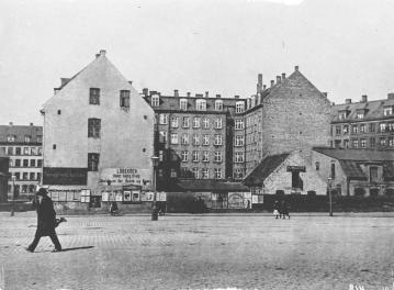 Ny Stormgade 1897