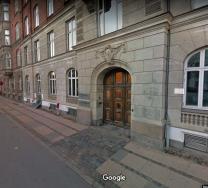 Vestre Boulevard 45 Google screendump