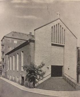 Købner kirken