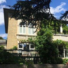 Villa Rejkavik - Eberts Villaby