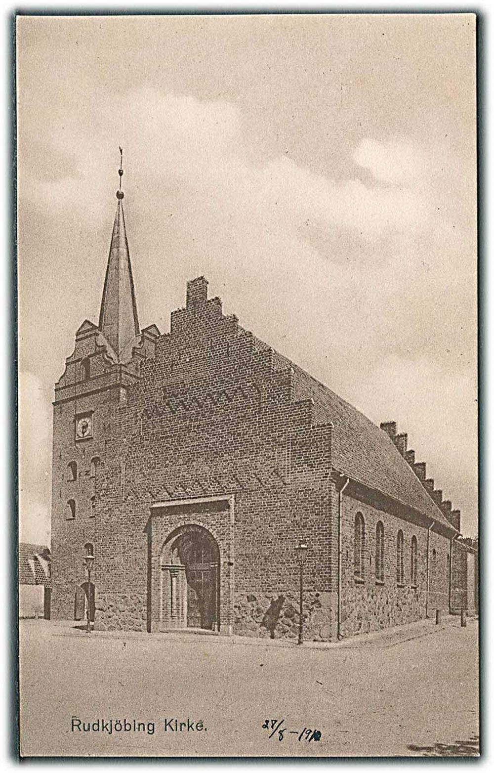 rudkoebing-kirke